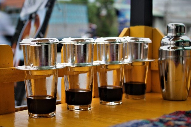 Why is Vietnamese Coffee so Strong?