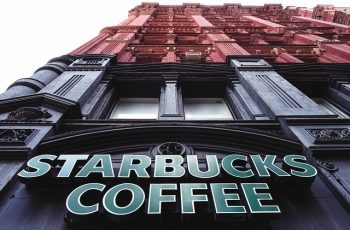 What is Starbucks strongest coffee?